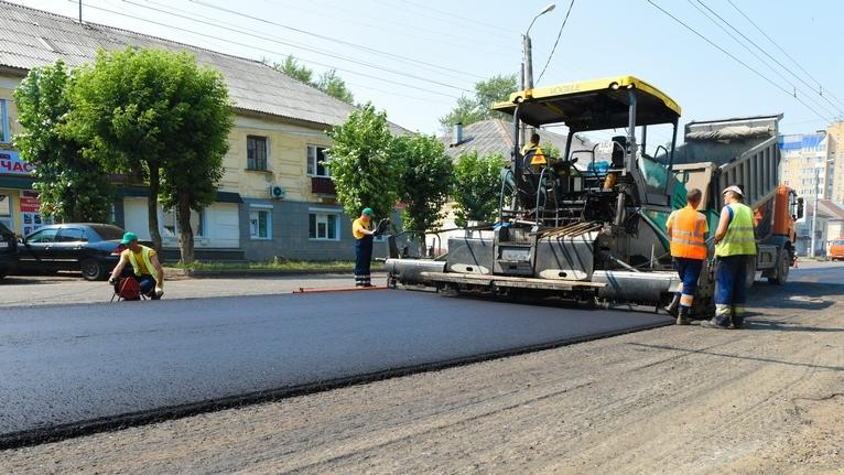 Кировские дороги появились на интерактивной карте национального проекта