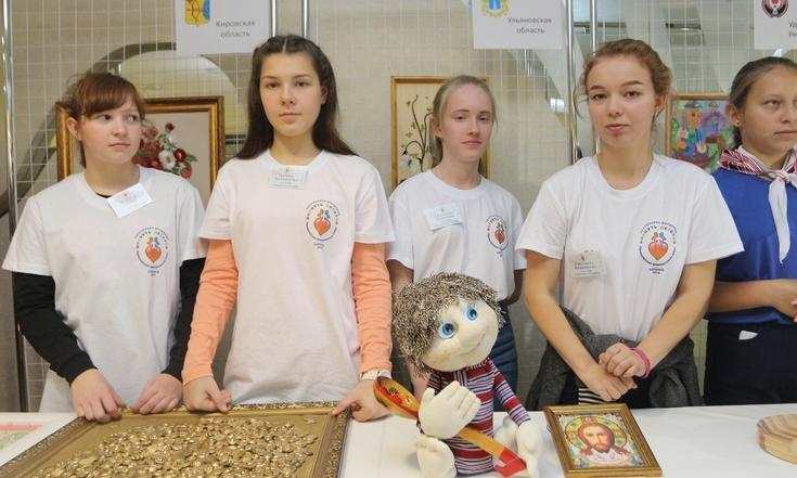 Молодое поколение покоряет «Спортивный Олимп»