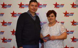 Федор Лугинин: «Мы ценим и уважаем взвешенное решение!»