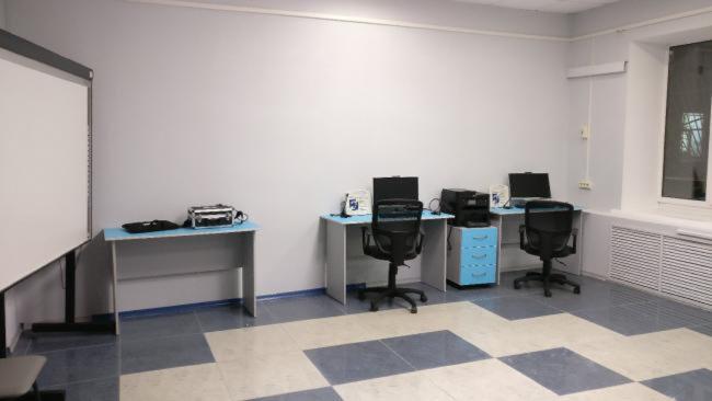 В ВятГУ работает ресурсный учебно-методический центр