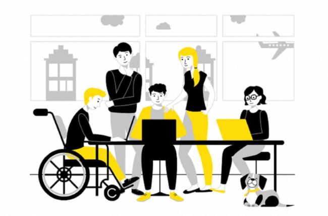 РУМЦ ВятГУ проведет в Марий Эл профориентационное мероприятие для школьников с инвалидностью