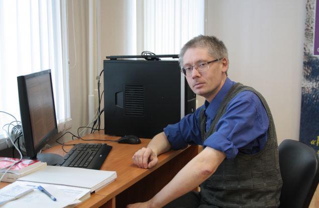 Финалист регионального этапа конкурса «Цифровой прорыв» разрабатывает ИТ-проекты для Правительства области