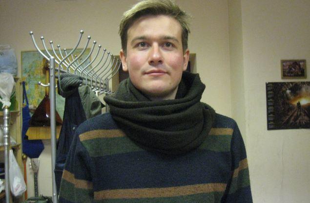 Егор Строков