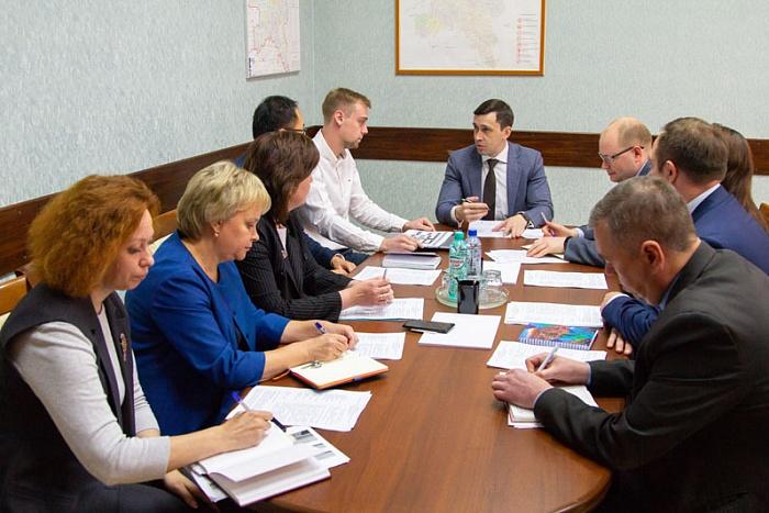 В учебные заведения Кировской области запускают проект «Московская электронная школа»
