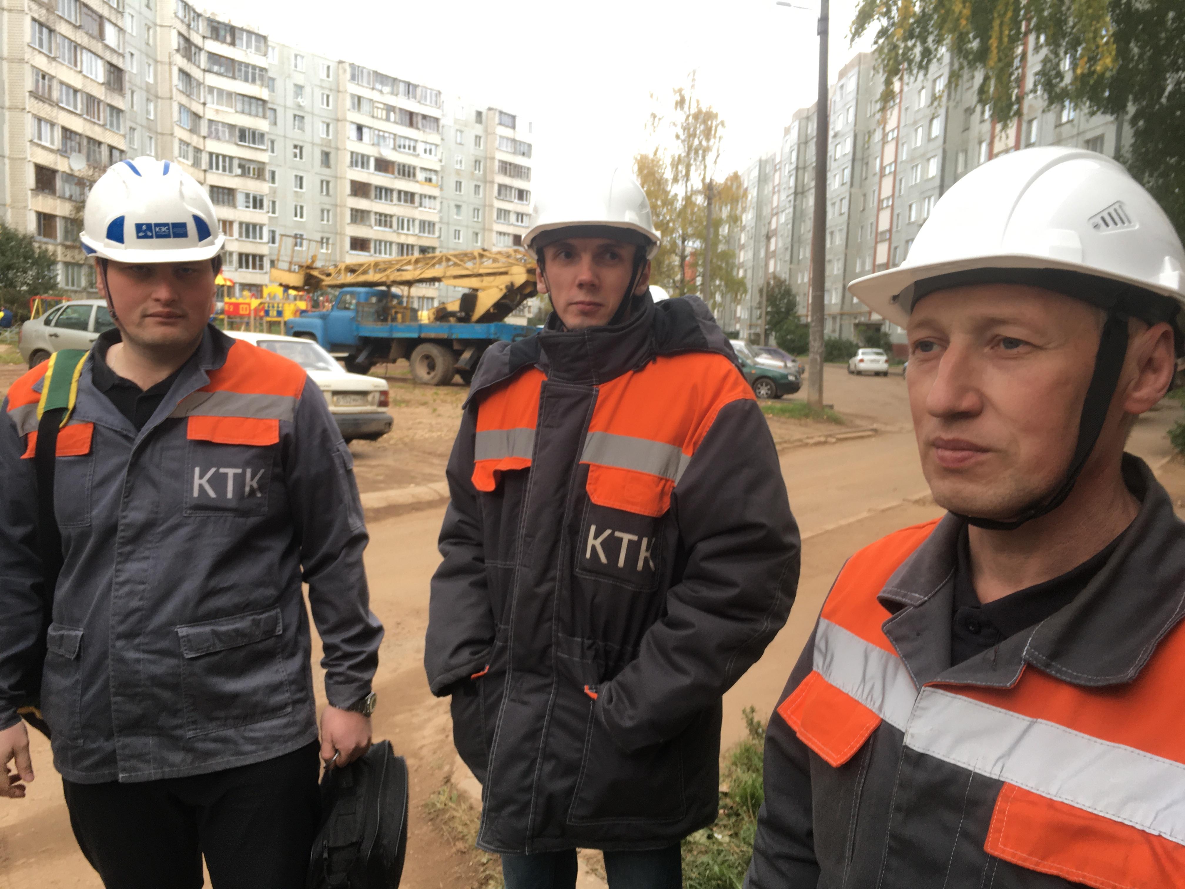 В каком виде теплосети Кирова встречают свое 75-летие?