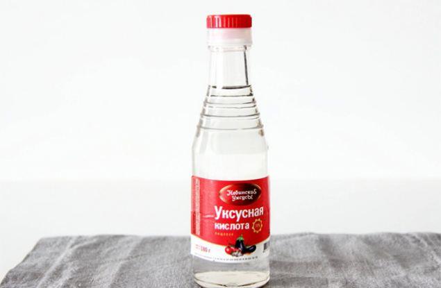 Жительницу Омутнинска, напоившую сына уксусом, признали невменяемой