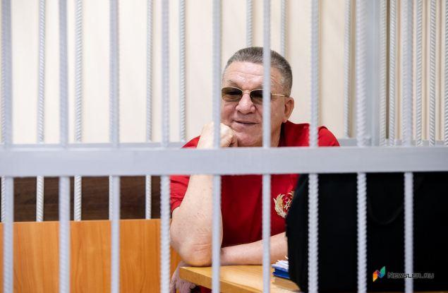 За мошенничество с землей в парке Победы дали 6 лет тюрьмы