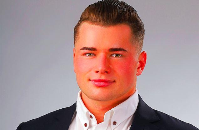 Павел Валенчук: В руках педагогов будущее великой России!