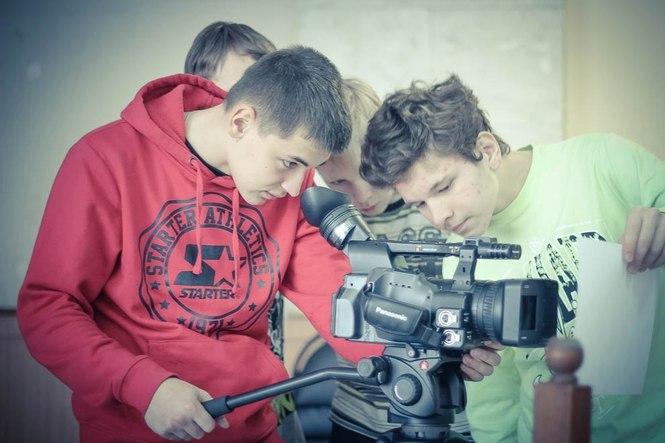 Кировские школьники снимут фильм о земляках-героях
