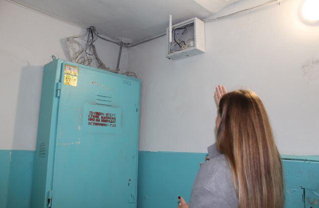 В Кирове в рамках капитального ремонта дома делают по два года