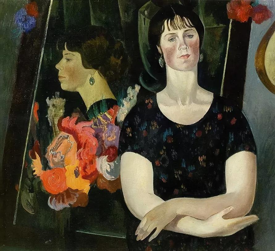Скончалась художник Инна Широкова