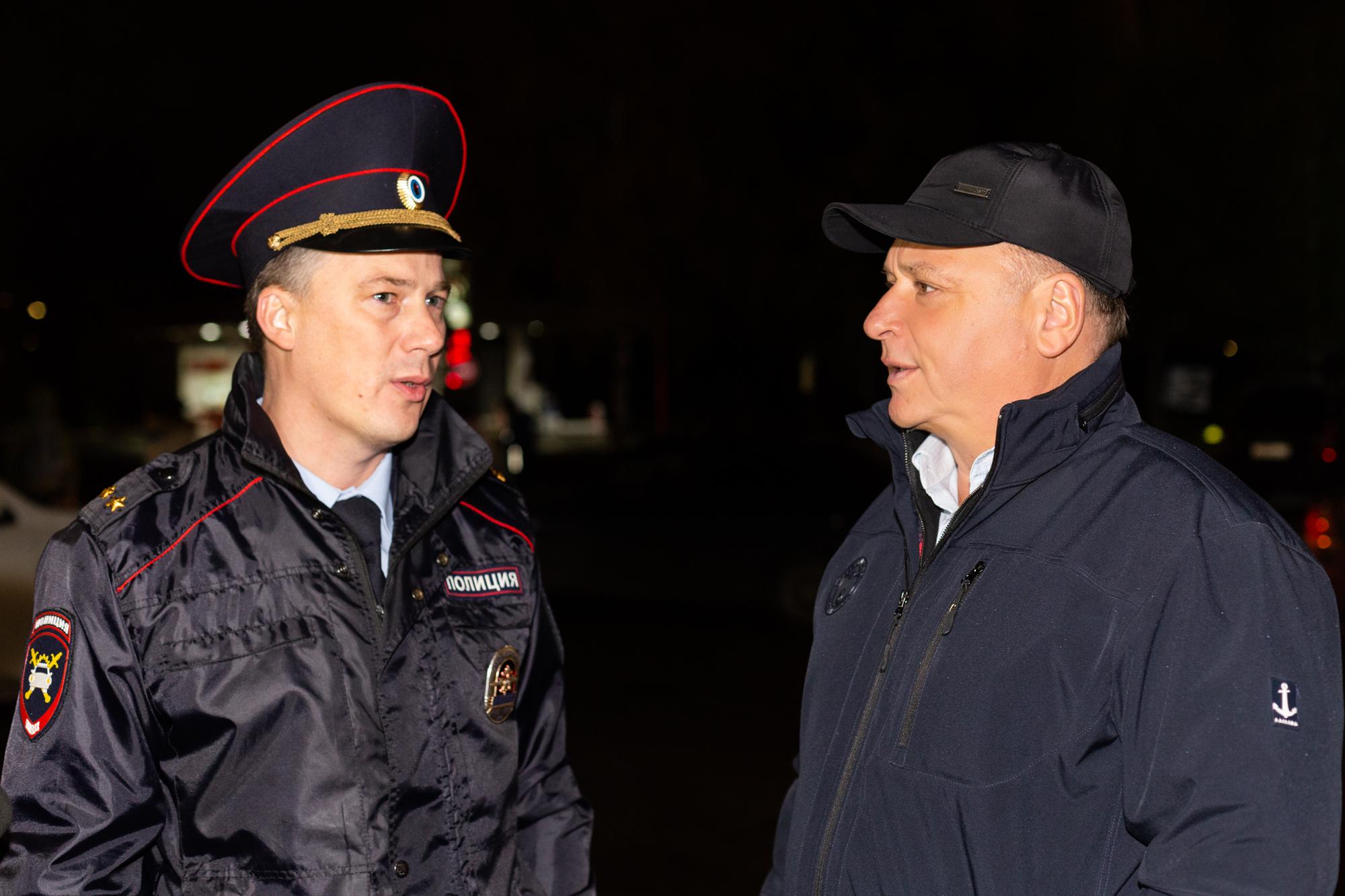 Олег Валенчук: Кировские дороги должны быть безопасными