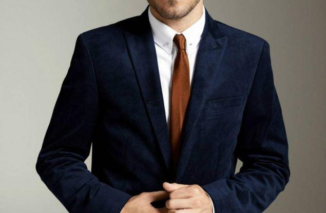 Мужская одежда: просто и со вкусом