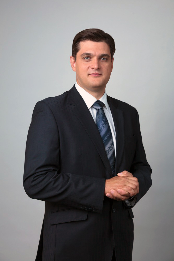 Макрорегиональный филиал «Волга» ПАО «Ростелеком» возглавил Иван Зима