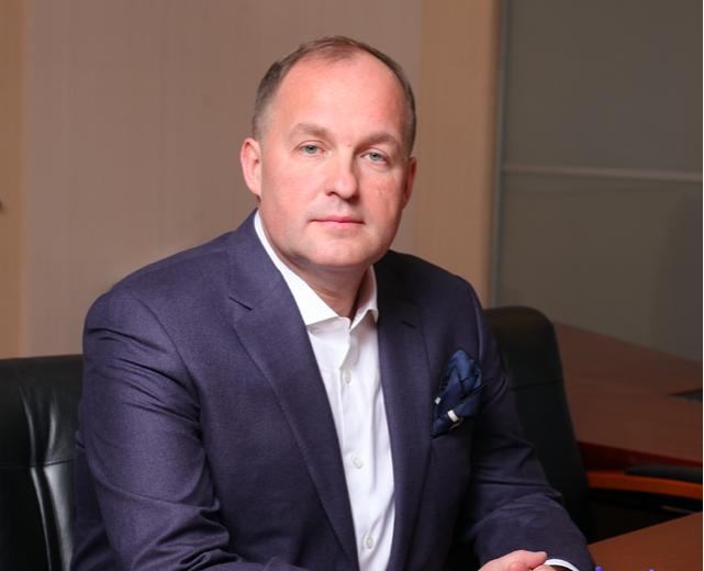 Кировчанин Дмитрий Проскура назначен вице-президентом «Ростелекома» по цифровизации промышленности