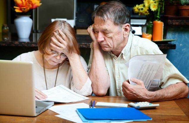 Пусть пенсия не утекает сквозь пальцы