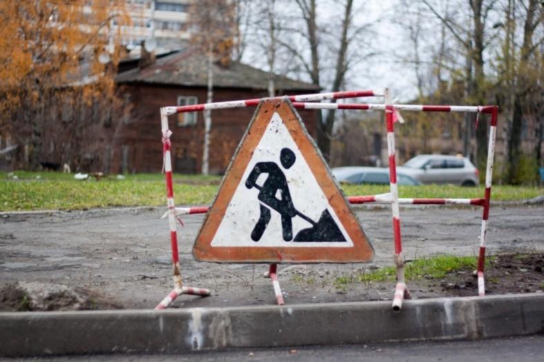 Еще 44 километра дорог отремонтируют в 2020 году в Кировской агломерации