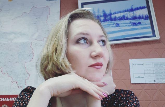 Елизавета Малышева