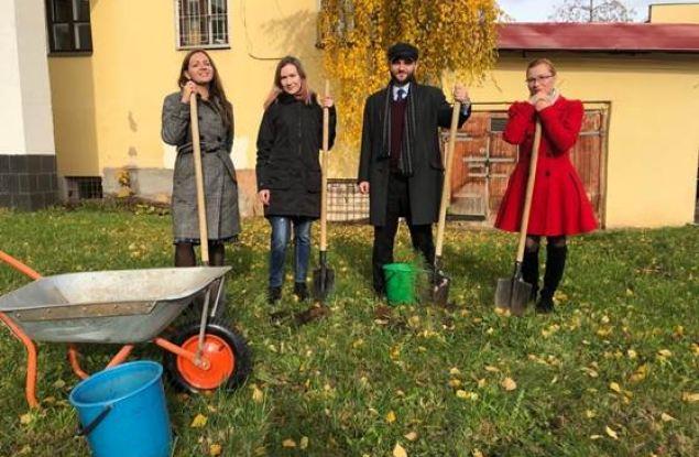 Серебро, сервис, аллея и, неожиданно, кормораздатчик - хорошие новости за 14 октября
