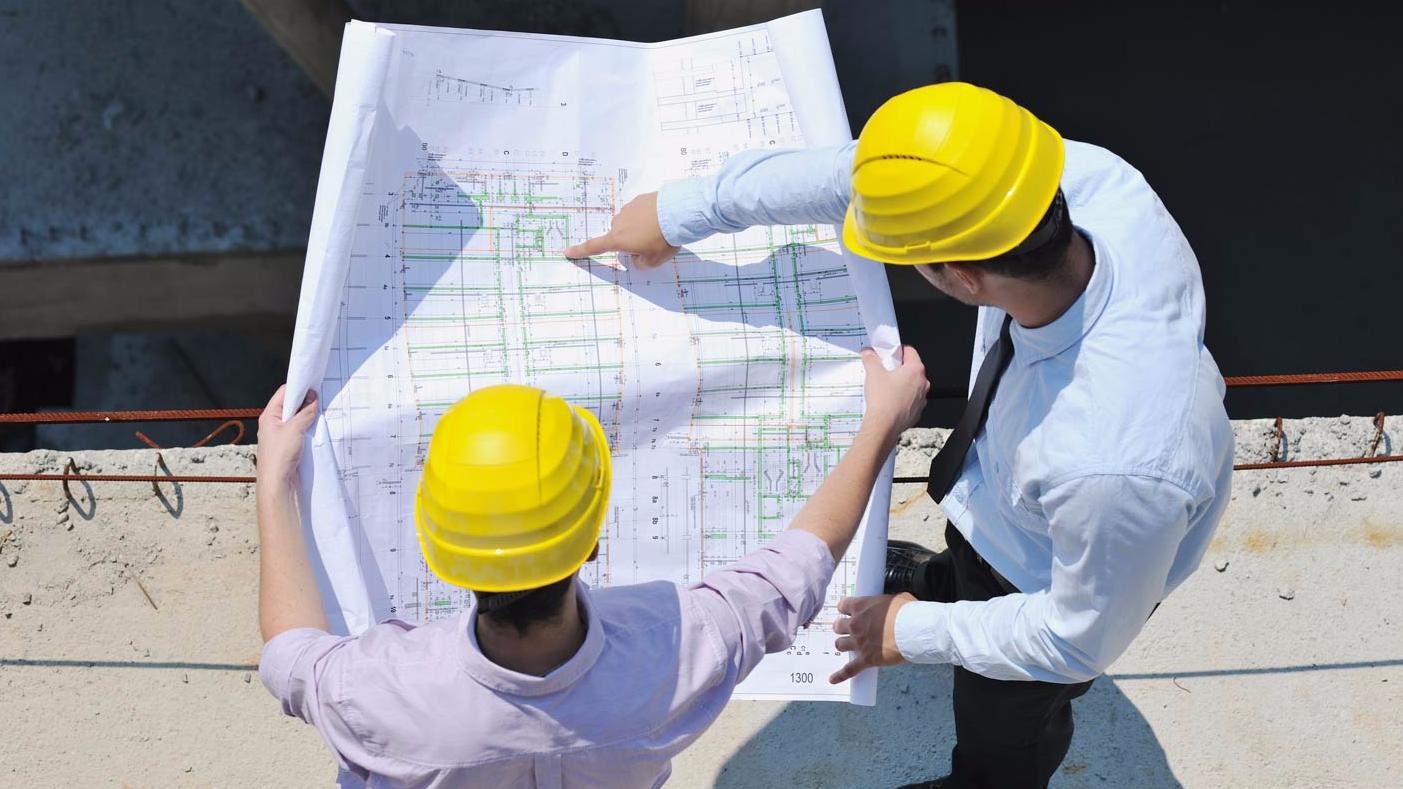 Топ-6 пунктов, на которые стоит обратить внимание при поиске строителей