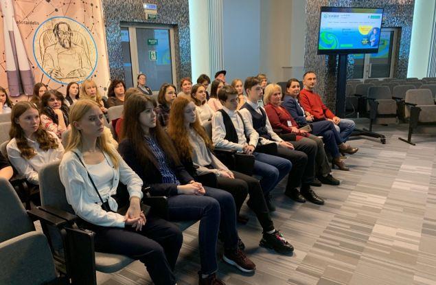 В Кирове открылась детская бизнес-школа