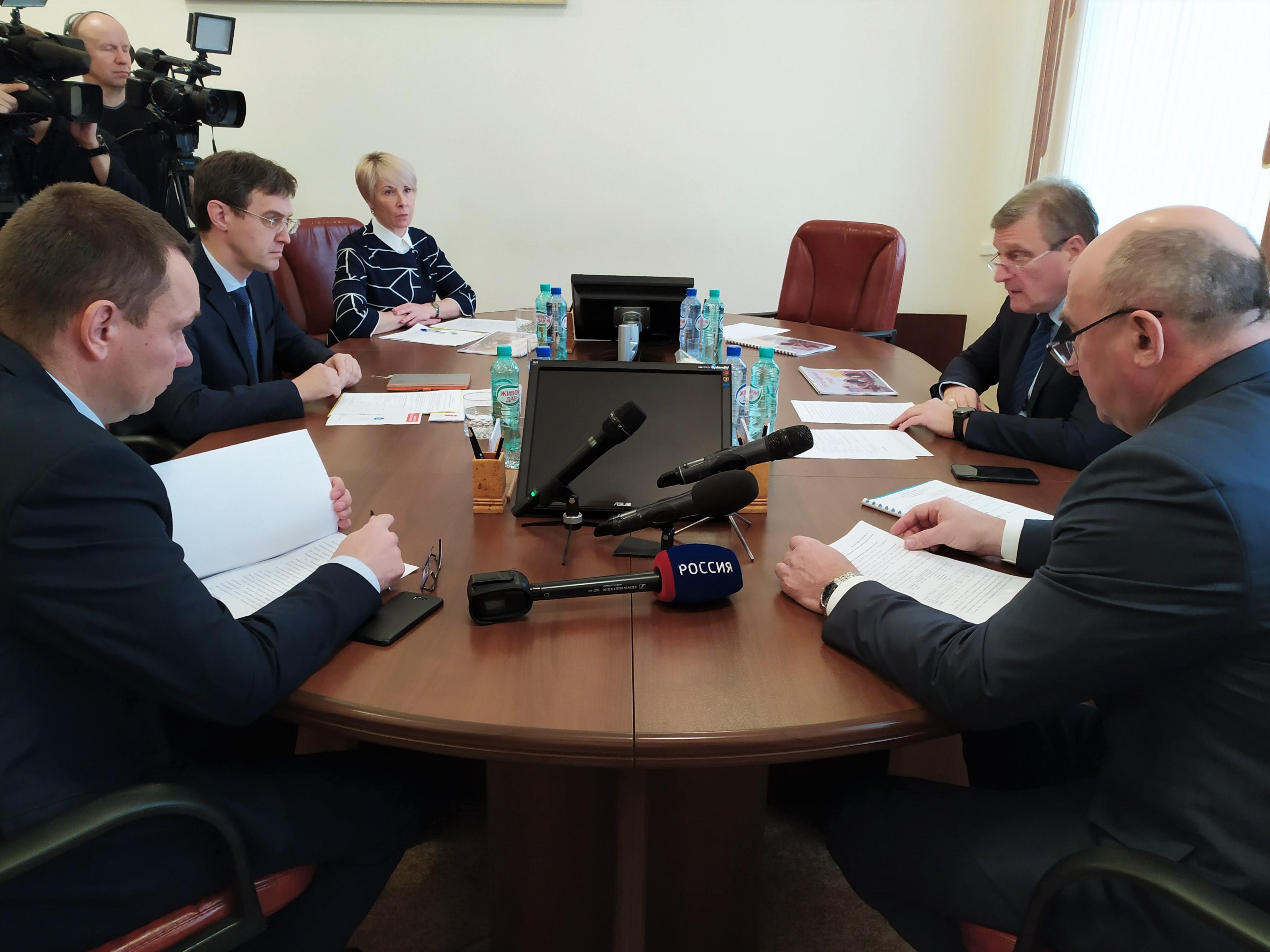 Инвестиции в теплосети города Кирова по концессии увеличены в 5 раз