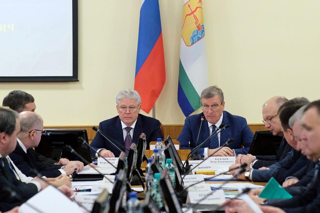 В Кирове обсудили защиту информации