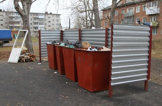 Плата за вывоз мусора вырастет?