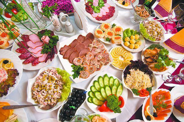Кировчане меньше пьют и больше едят?