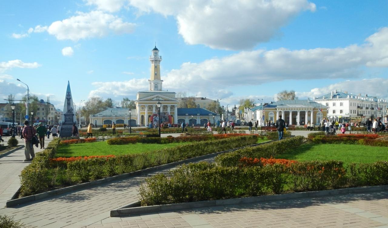 Кировская область расширяет сотрудничество с регионами