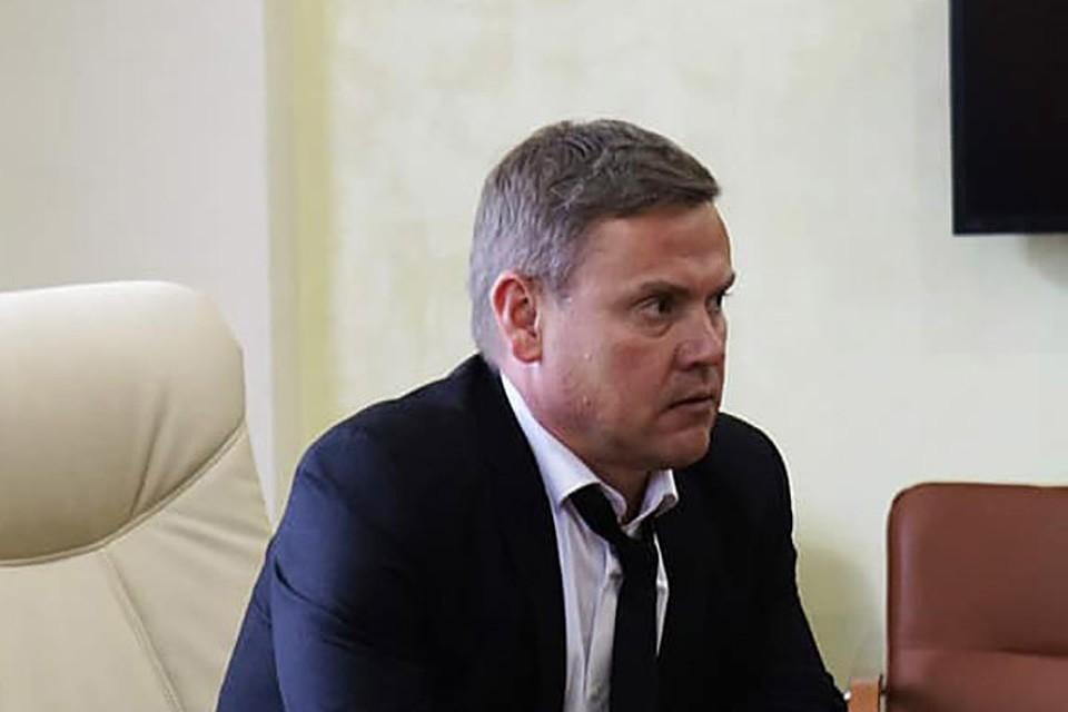 Станислав Куршаков