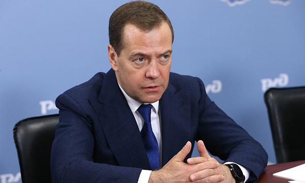 Кировская область получила благодарность от премьер-министра