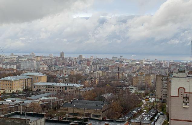 Новостройки в Кирове дорожают, а вторичное жилье - нет