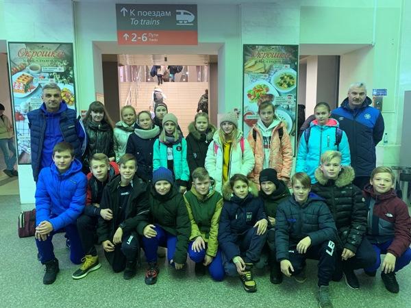 Кировские команды примут участие во Всероссийском фестивале детского дворового футбола