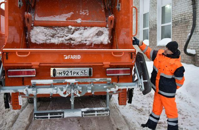 Долг за вывоз ТКО в Кировской области превысил 140 миллионов рублей