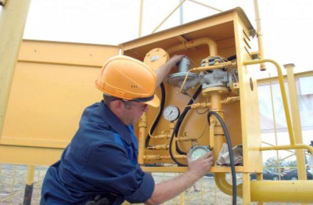 В районах Кировской области продолжается газификация
