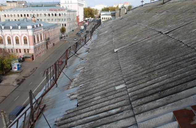 Сроки капремонта сорваны в полутысяче кировских домов