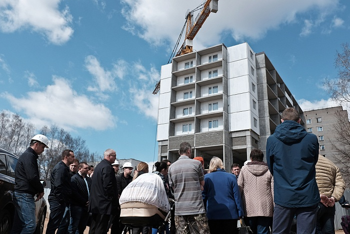 В мэрии прогнозируют снижение миграционного прироста населения Кирова