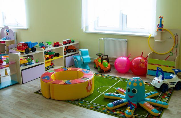 Возврат детских садов в Кирове продолжится
