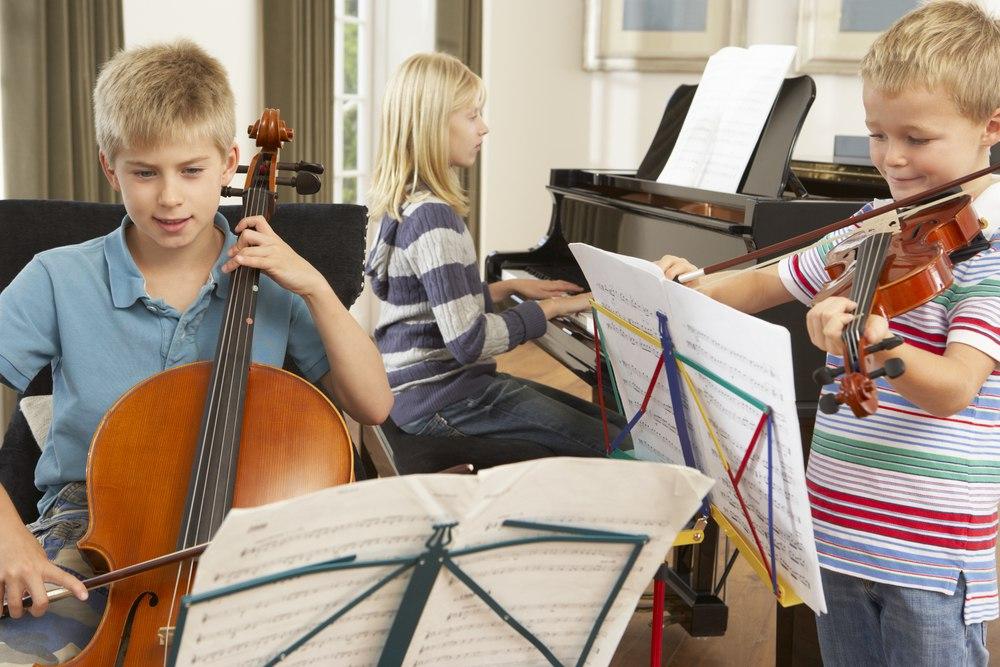 Музыкальное образование картинки